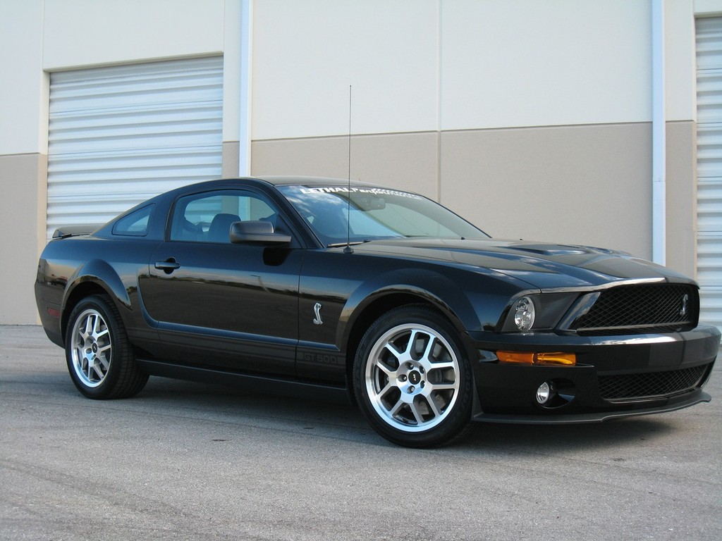 Lethal Performance GT500 blog