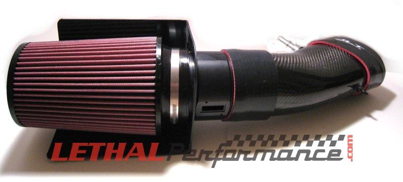 JLT Carbon Fiber GT500 Intake