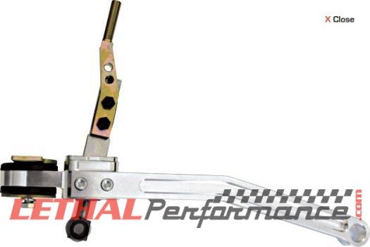 Steeda Tri-Ax Shifter GT500